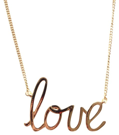 Preload https://img-static.tradesy.com/item/21297007/bcbgeneration-gold-love-charm-necklace-0-1-540-540.jpg