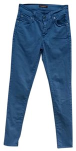 James Jeans Skinny Pants blue