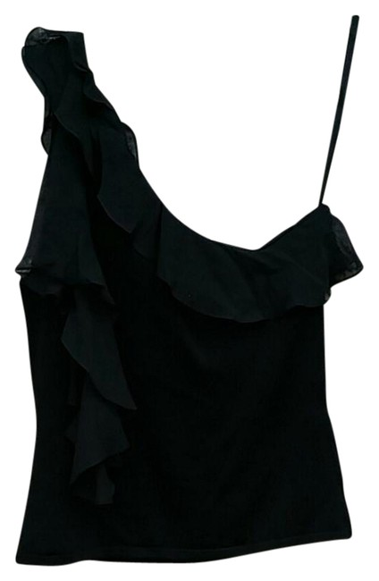 Preload https://img-static.tradesy.com/item/21297371/the-limited-black-ruffled-night-out-top-size-12-l-0-1-650-650.jpg