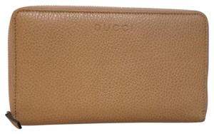 Gucci card wallet with dust bag