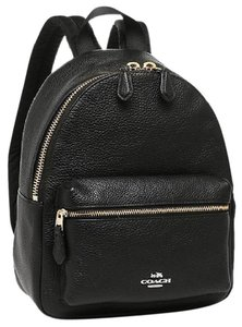 Coach Mini F38263 Pack Backpack