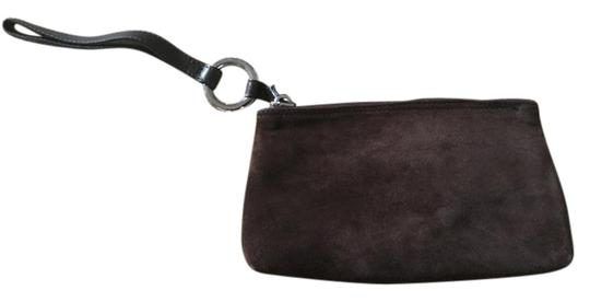 Preload https://img-static.tradesy.com/item/21297568/mulberry-brown-suede-leather-wristlet-0-1-540-540.jpg