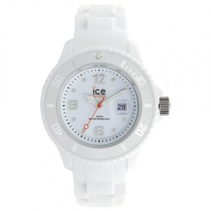 Ice Watc h Sili Forever White Small Watch SI.WE.S.S.09 READ DESCRIPTION!!!