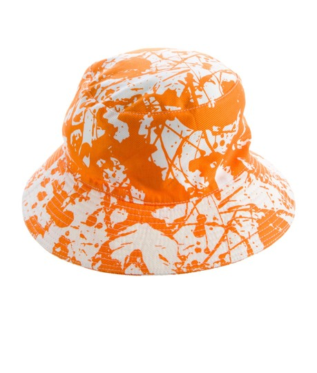 Hermès HERMES CHEVALIER SURPRISE BUCKET HAT