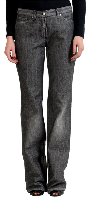 Preload https://img-static.tradesy.com/item/21297803/gianfranco-ferre-gray-herringbone-flare-straight-leg-pants-size-6-s-28-0-1-650-650.jpg