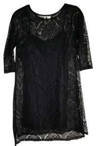 Divided by H&M Lace Longsleeve Sexy Dress