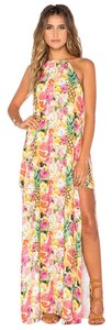 Multi Maxi Dress by Show Me Your Mumu Tube Maxi