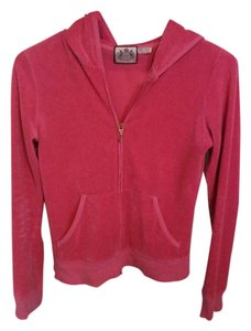Juicy Couture Sweater Sequence Gold Jacket