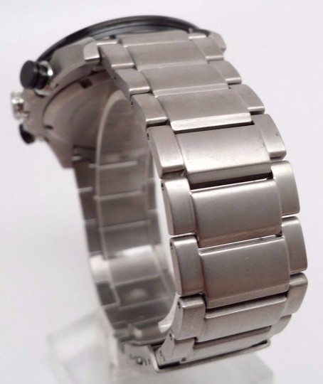 Citizen 180 Eco-Drive Mens Titanium Chronograph Watch CA4240-82E Image 3