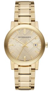 Burberry 100% Brand New in the Box Burberry Unisex watch BU9033