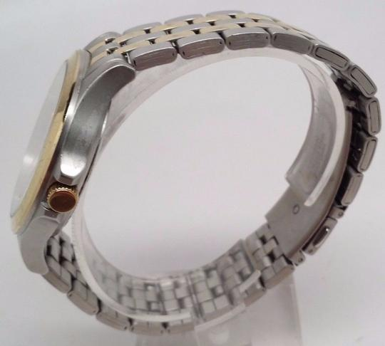 Citizen EQ9054-56A Women's Two-Tone Quartz Watch BROKEN!!! Image 2
