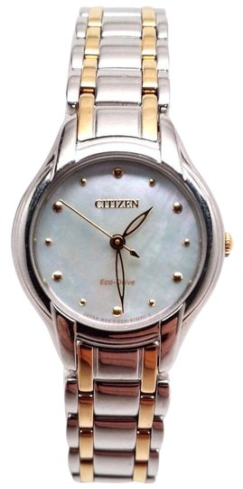 Preload https://img-static.tradesy.com/item/21299617/citizen-eco-drive-ladies-silhouette-mop-em0284-51n-fits-54-watch-0-1-540-540.jpg