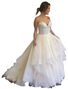 Marisa Bridal D80 Wedding Dress