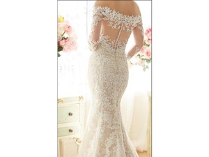 Sophia Tolli Y11632 Wedding Dress