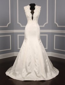 Ines Di Santo Attwell Wedding Dress