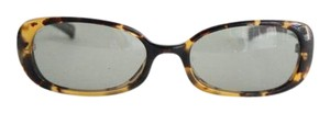 Oliver Peoples Strobe Sunglasses