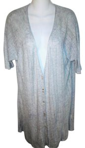 Eileen Fisher Vintage Tunic Cardigan