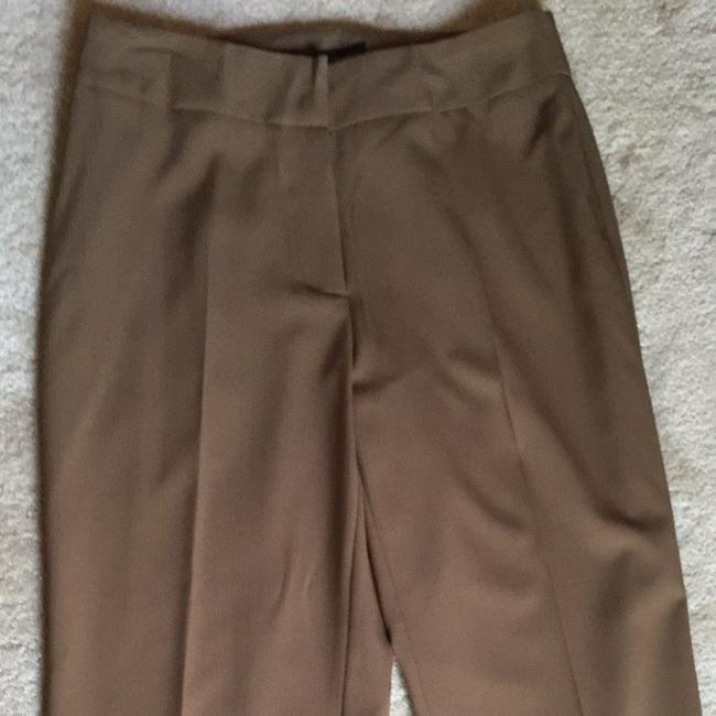 Other Courtenay Brown Pants Suit