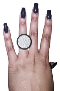 Michael Kors Sliced dome ring
