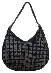 Givenchy Tote in Black and grey