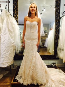 Ivory Lace Wedding Dress Wedding Dress