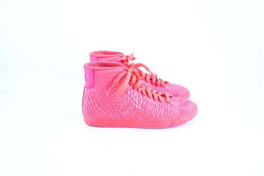 Nike Red Boots Image 3