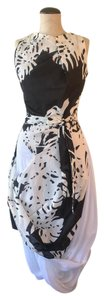 Vivienne Westwood short dress BLACK AND WHITE on Tradesy