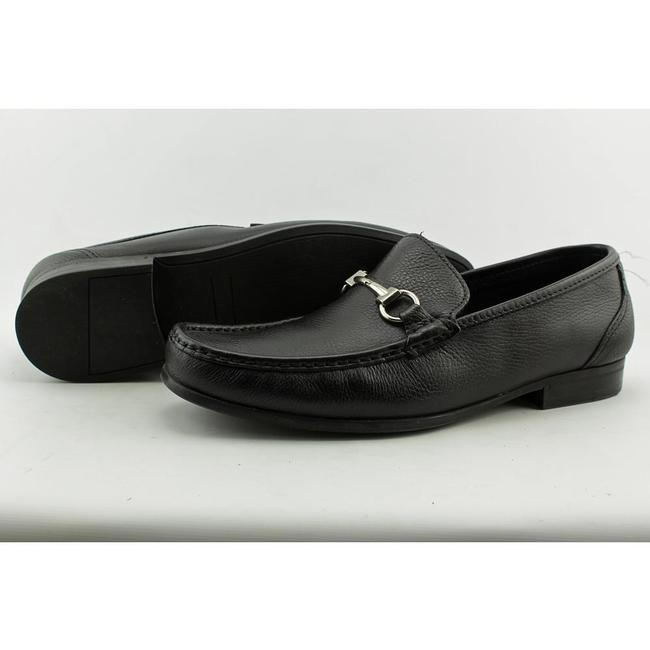 Item - Black New Malibu Men Us 11 D Moc Loafer Shoes