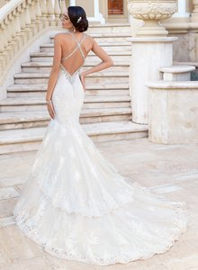 KittyChen Couture Gabriella Wedding Dress