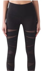 Lululemon Lululemon Special Edition Tech Mesh Wunder Under Pant