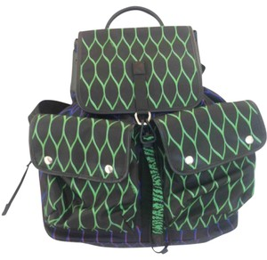 Kenzo x H&M Large Spacious Backpack