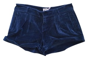 Juicy Couture Shorts Blue