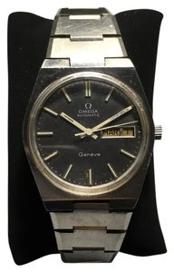 Omega Omega Geneve 1022 Day Date Automatic Watch