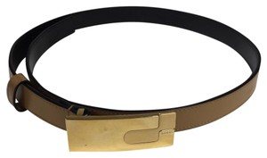 Gucci Logo Trademark Gucci Belt