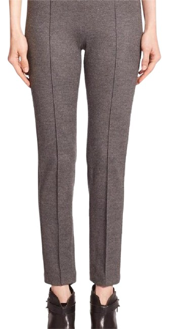 Item - Grey Polly Wool Cropped Pants Size 0 (XS, 25)