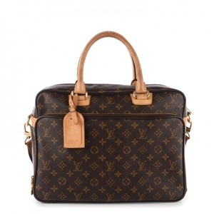 Louis Vuitton Luggage Icare Travel Bag