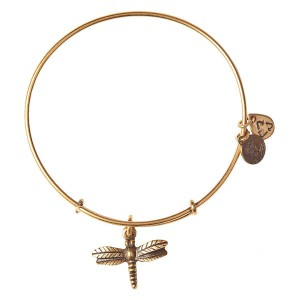 Alex And Ani Dragonfly