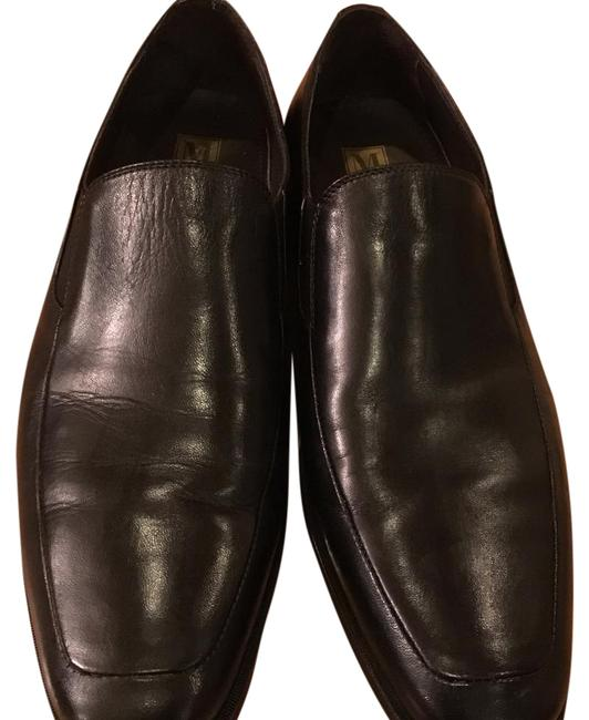 Bruno Magli Black Formal Shoes Size US 9 Regular (M, B) Bruno Magli Black Formal Shoes Size US 9 Regular (M, B) Image 1