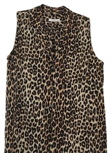 Equipment Top leopard