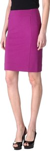 Diane von Furstenberg Skirt Purple
