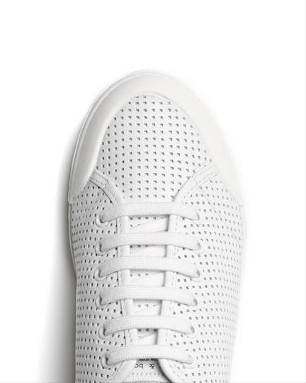 Rag & Bone White Athletic Image 1