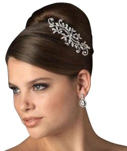 Other Women's Austrian Crystal Hair Accessories