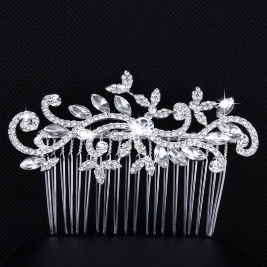 Other Women's Austrian Crystal Hair Accessories Image 4