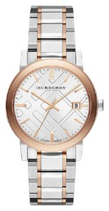 Burberry 100% Brand New in the Box Burberry Unisex watch BU9006