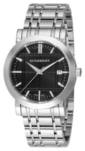 Burberry 100% Brand New in the Box Burberry Men watch BU1364