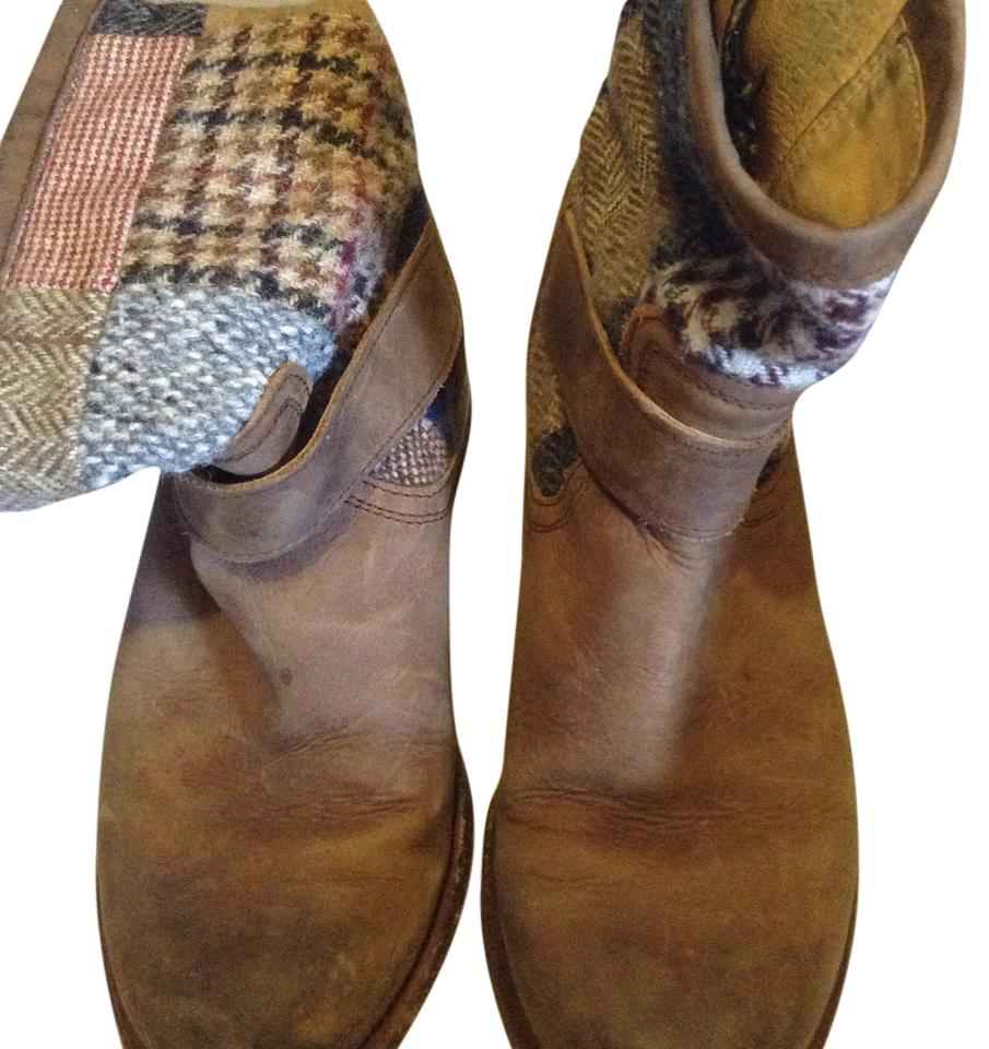 Light Brown Chiquita Galway Boots/Booties Boots/Booties Boots/Booties e70490