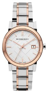 Burberry 100% Brand New in the Box Burberry Women watch BU9105
