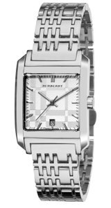 Burberry Nova Check Bracelet Watch