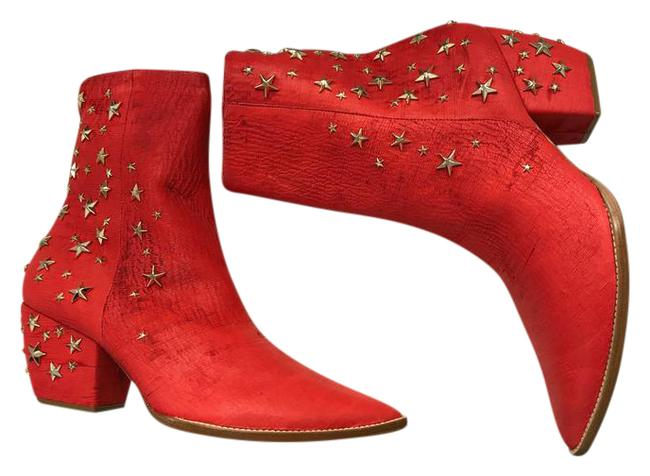 Item - Red Kate Bosworth Charlotte Boots/Booties Size US 8.5 Regular (M, B)