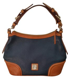 Dooney & Bourke Tote in Navy